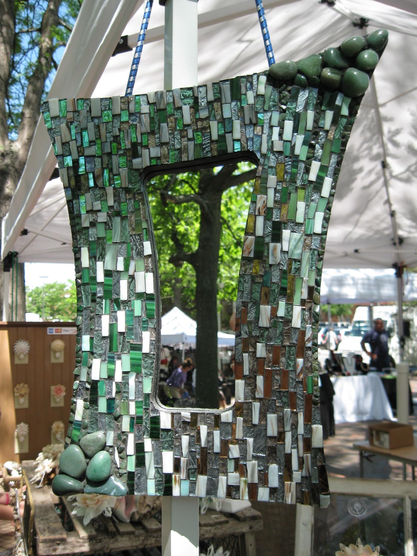 Christmas Craft Show Seaport World Trade Center Boston Ma